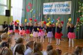Galeria XXIII Gminny Festiwal Piosenki i Tańca