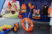 Galeria Międzynarodowe Targi Sprzętu i Wyposażenia Straży Pożarnej i Służb Ratowniczych KIELCE IFRE-EXPO 2017