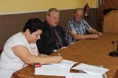 Galeria Podpisanie umów w ramach Inicjatywy Lokalnej