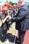 Galeria Gminne Zawody Młodzieżowych Drużyn Pożarniczych CTiF
