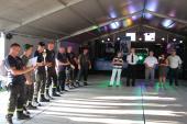 Galeria XVII Międzynarodowy Turniej Piłki Prądowej Wasseball już za nami