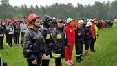 Galeria Powiatowe Zawody Sportowo - Pożarnicze jednostek OSP