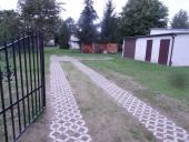 Galeria Budowa sieci wodociągowo-kanalizacyjnej w Korfantowie przy ul. Kościuszki