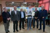 """Galeria Gminny Konkurs Ekologiczny """"Z ekologią za pan brat"""""""