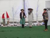 Galeria Zwycięstwo ZSP Ścinawa Mała w pokazie