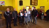 Galeria XVI turniej tenisa stołowego młodych strażaków z Gminy Korfantów o puchar Naczelnika OSP Włostowa