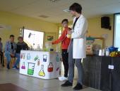 Galeria IV Festiwal Nauki Sztuka Eksperymentu
