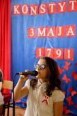 Galeria Uroczystość z okazji rocznicy uchwalenia Konstytucji 3 Maja