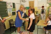 Galeria XI Gminny Konkurs Matematyczny Klas Trzecich Szkół Podstawowych