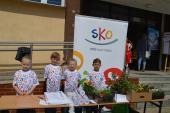 Galeria SKO w ZSP w Korfantowie