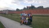 Galeria Reprezentacja Zespołu Szkolno-Przedszkolnego w Korfantowie  na arenie ogólnopolskiej