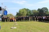 Galeria XVIII Międzynarodowy Turniej Piłki Prądowej Wasserball w Przechodzie o Puchar Niepodległości już za nami