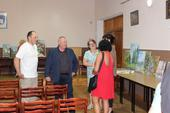 Galeria V Międzynarodowy Plener Malarski Artfriedlandianum Korfantów 2018