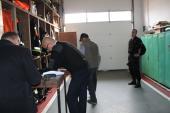Galeria Przeglądy operacyjno-techniczne