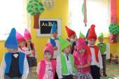 Galeria 15.10.2018 - Uroczystość otwarcia przedszkola w Węży