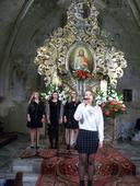 Galeria Zaśpiewała w koncercie galowym