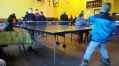 Galeria Turnieju tenisa stołowego młodych strażaków z Gminy Korfantów o puchar Naczelnika OSP Włostowa