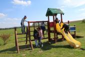 Galeria Wizyta dzieci z Francji w Korfantowie