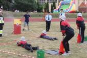 Galeria Gminne Zawody Sportowo-Pożarnicze Młodzieżowych Drużyn Pożarniczych CTiF