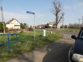 Galeria Budowa sieci wodociągowo-kanalizacyjnej w Korfantowie przy ul. Kwiatowej i ul. Działkowej - przed