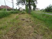 Galeria Budowa sieci wodociągowo-kanalizacyjnej w Korfantowie przy ul. Kwiatowej i ul. Działkowej - w trakcie