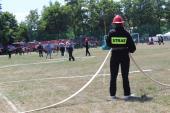 Galeria Drużyna dziewcząt OSP Rzymkowice ponownie mistrzem powiatu