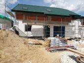 Galeria Budowa oczyszczalni ścieków wraz z przyłączem energetycznym w aglomeracji Korfantów - sierpień 2019