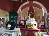 Galeria 30-lecie parafii p.w. Św. Floriana w Przydrożu Małym