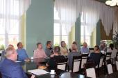 Galeria Konsultacje Program Współpracy na 2020 rok
