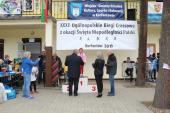 Galeria XXXII Ogólnopolskie Biegi Crossowe z okazji Święta Niepodległości Polski
