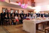 Galeria 2020 Wręczenie Medali za Długoletnie Pożycie Małżeńskie