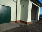 """Galeria Zakończenie prac związanych z budową oczyszczalni ścieków w Korfantowie w ramach zadania inwestycyjnego pn. """"Budowa oczyszczalni ścieków w Korfantowie"""" - listopad"""