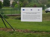 Galeria SŁODKA KRAINA w Ścinawie Małej. I. etap.