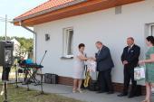 Galeria Centrum Integracji Społecznej w Borku oficjalnie otwarte!