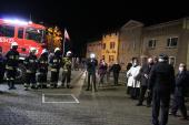 Galeria Nowy samochód bojowy w OSP KSRG Ścinawa Mała!