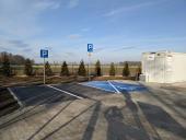Galeria Zakończenie rozbudowy i modernizacji PSZOK w Korfantowie