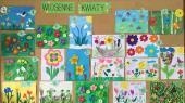 Galeria Wiosenne kwiaty