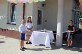 Galeria Otwarcie Centrum Integracji Społecznej w Rynarcicach