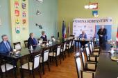 Galeria Spotkanie z Wojewodą Opolskim